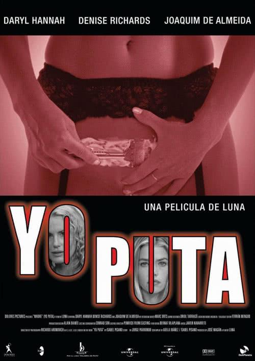 Эротические фильмы шлюха yo puta