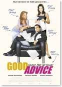 Постер из фильма: Спросите Синди / Good Advice