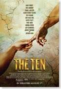 Постер из фильма: Десять / The Ten