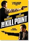 Постер из сериала: Точка убийства (Ветераны) / The Kill Point