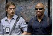 Кадр 6 из сериала: Декстер / Dexter