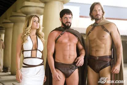 порно реальное со спартанцами