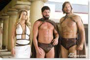 Кадр 1 из фильма: Знакомство со спартанцами / Meet the Spartans