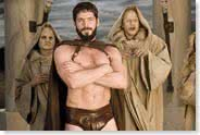 Кадр 2 из фильма: Знакомство со спартанцами / Meet the Spartans