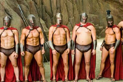 цитаты из фильма знакомство со спартанцами