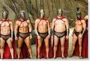 Кадр 3 из фильма: Знакомство со спартанцами / Meet the Spartans