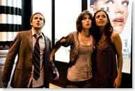 Кадр 2 из фильма: Монстро / Cloverfield