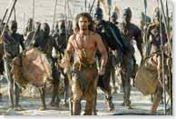 Кадр 1 из фильма: 10 000 лет до н.э. / 10,000 BC
