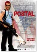 Постер из фильма: Постал / Postal