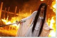 Кадр 5 из фильма: Запретное царство / The Forbidden Kingdom